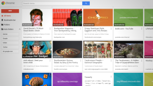 Google Images Bookmark Manager